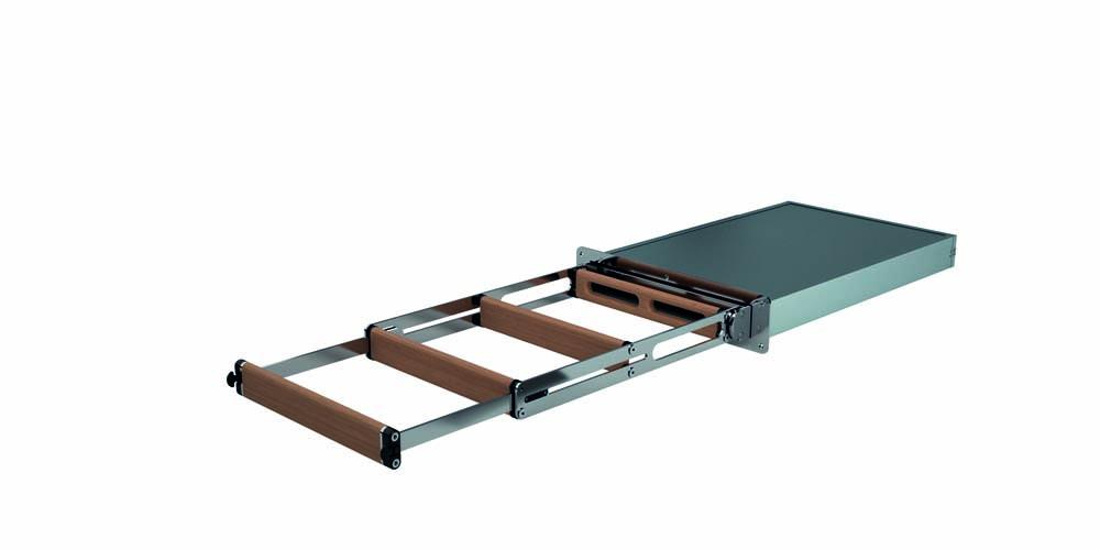 Swissway bathing ladder Carina