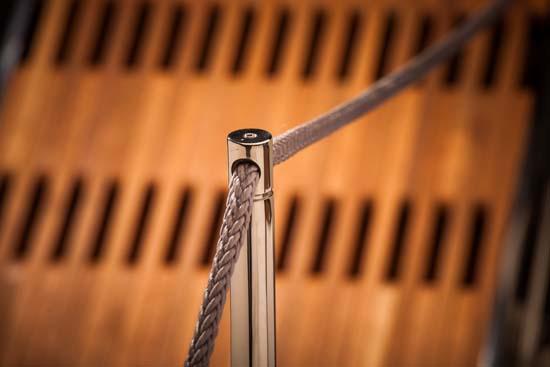 Swissway rope