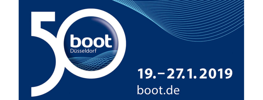 Swissway attends Boot Dusseldorf 2019