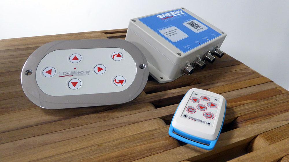 Swissway electronics