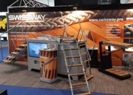 Swissway is attending Boot2020 in Düsseldorf