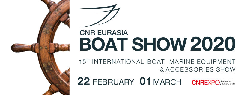 Swissway attends Eurasia Boat Show 2020