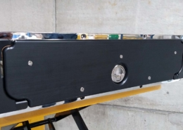 Swissway manual swimladder Carina Railing Fix